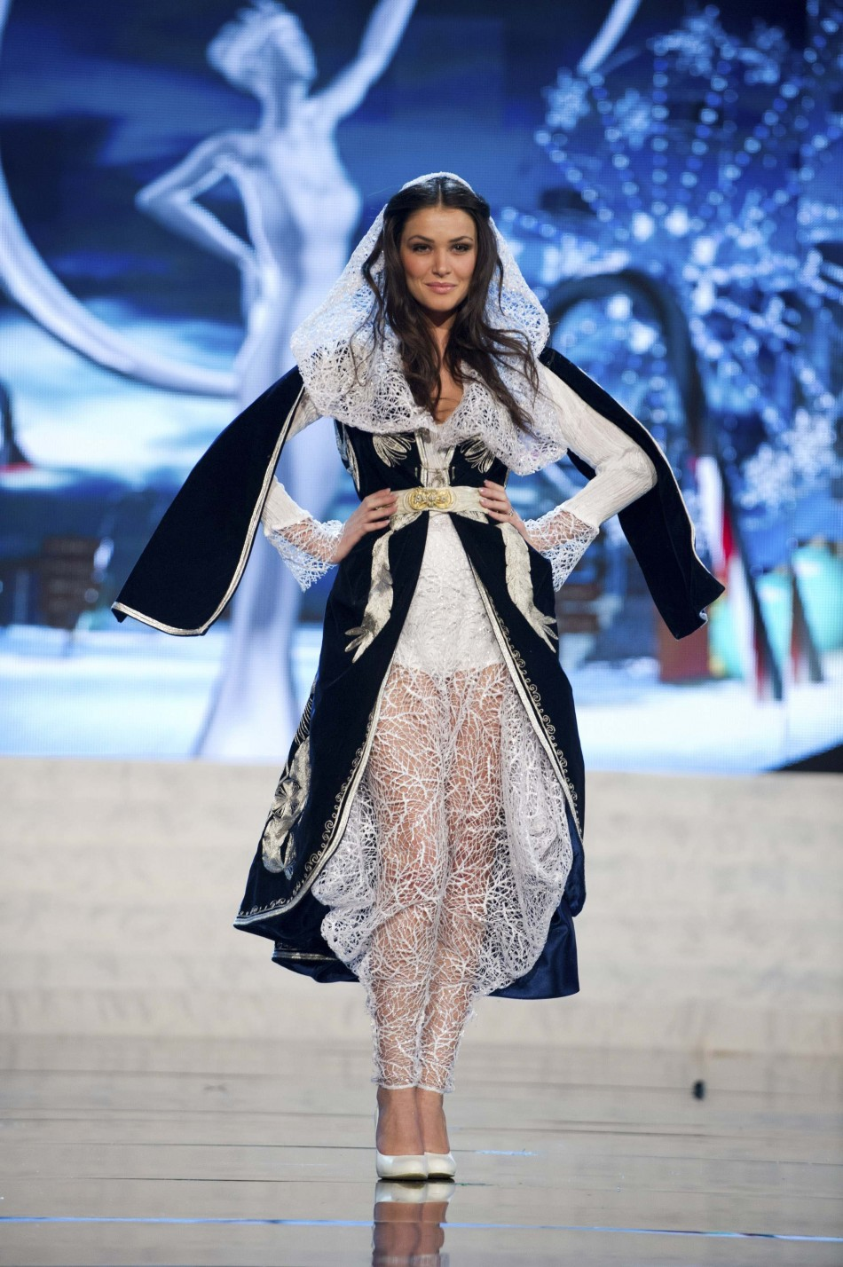 Miss Universe 2012 Who Should Have Won