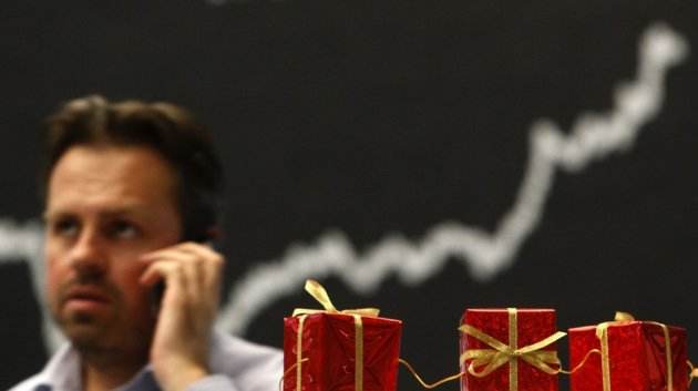 European markets, china reforms, us fiscal cliff