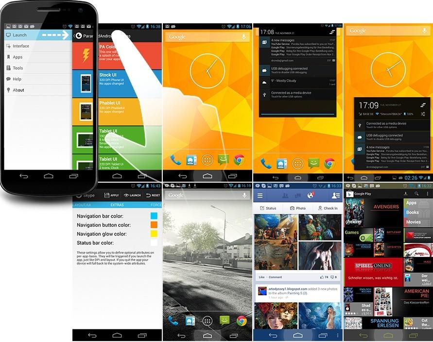 Nexus 7 3G