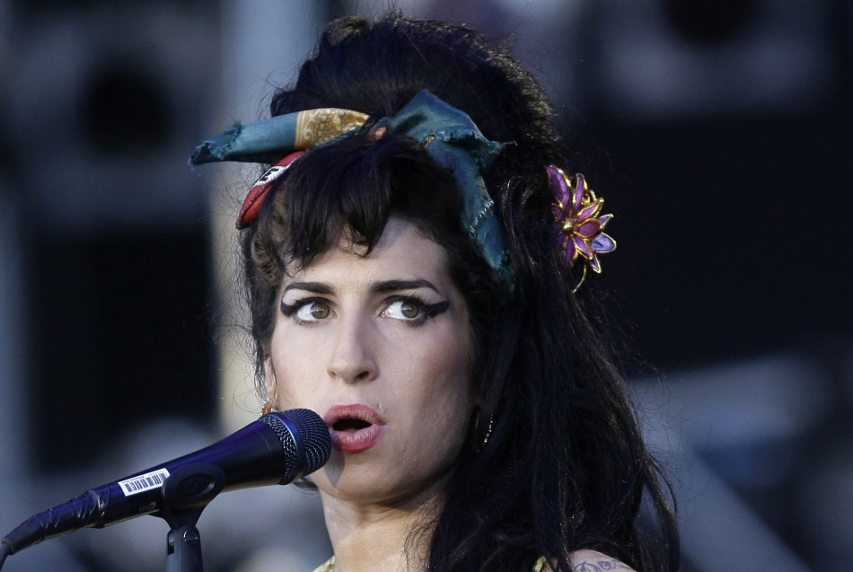 Amy Winehouse died at her north London flat on 23 July 2011 (Reuters)