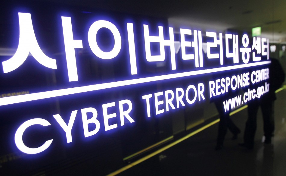 Cyber Security in 2013