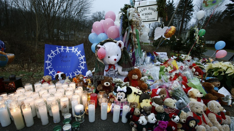 Los Angeles police said they are taking the threats seriously in the wake of the Sandy Hook school shooting (Reuters)