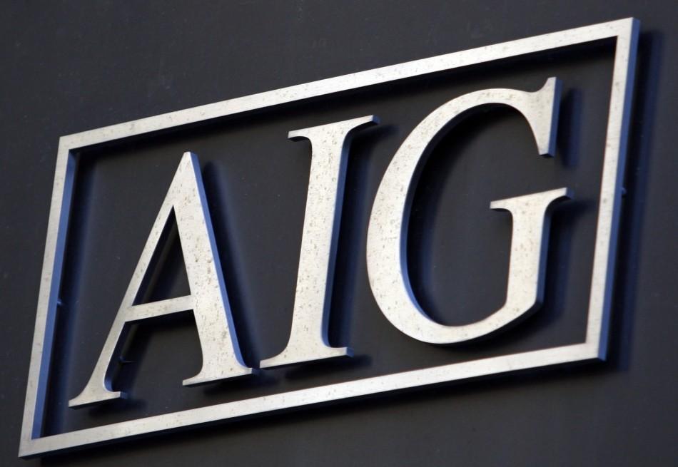 AIG Exits AIA