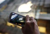 Apple Samsung Patent War