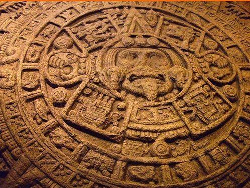 Mayan Apocalypse 2012