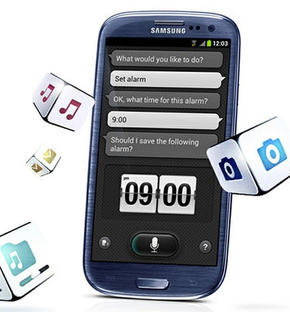 galaxy s3 receives android 4 1 2 xxell5 jelly bean firmware rh ibtimes co uk Android Logo Android 4.2.2