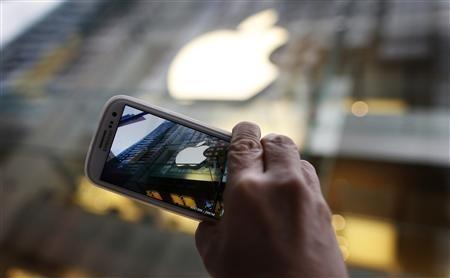 Apple Denied Sales Ban on Samsung Smartphones