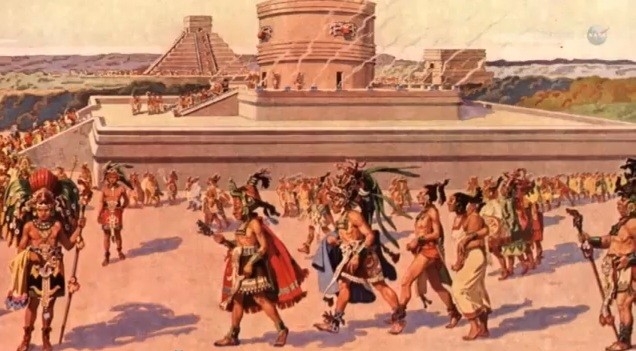 why did the mayan civilization collapse essay Collapse: why do civilizations fall  classic maya civilization was collapsing why did this great civilization fall  any of these or a combination of these .