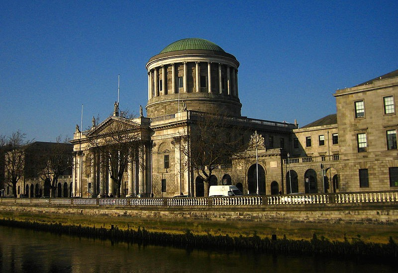 High Court Ireland