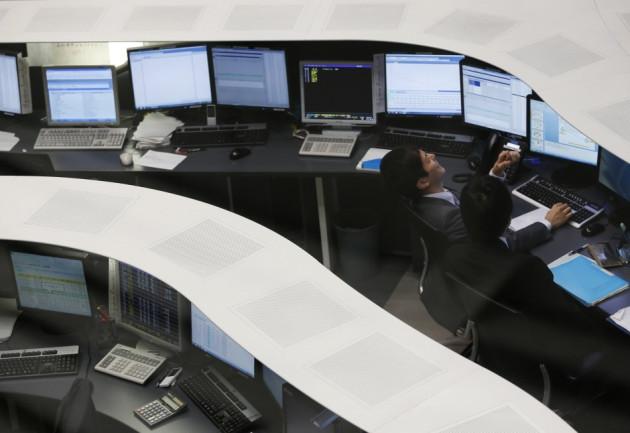 Asian markets gain on US budget talks optimism