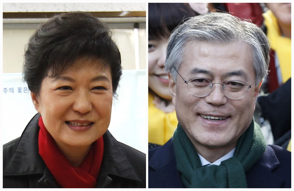 South Korea elections