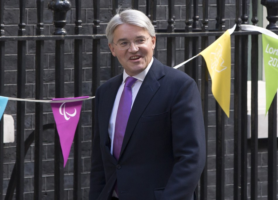 Andrew Mitchell resigned despite denying calling the officers at Downing Street 'plebs' (Reuters)