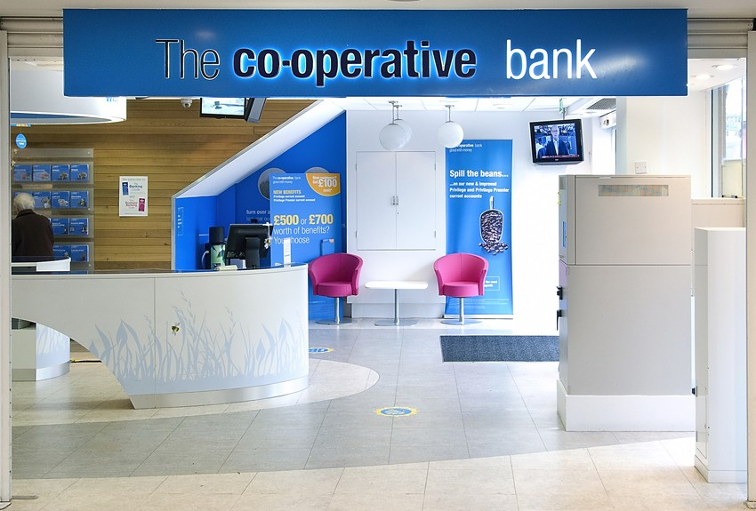 The Co-operative Group