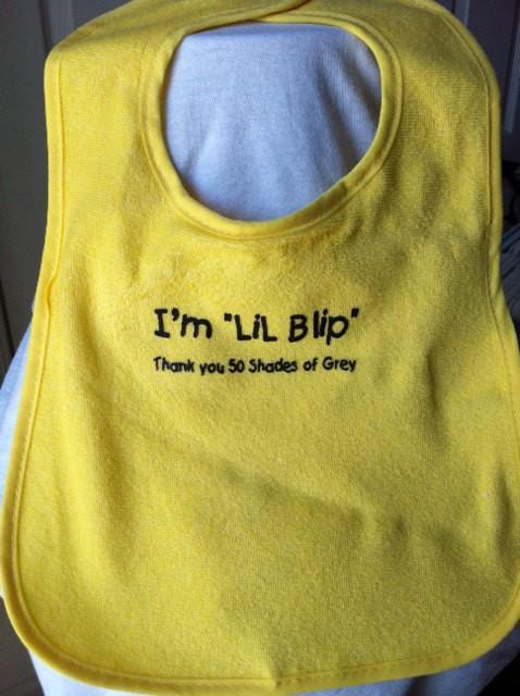I'm 'Lil Blilp'