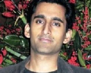 Asif Mohamedali