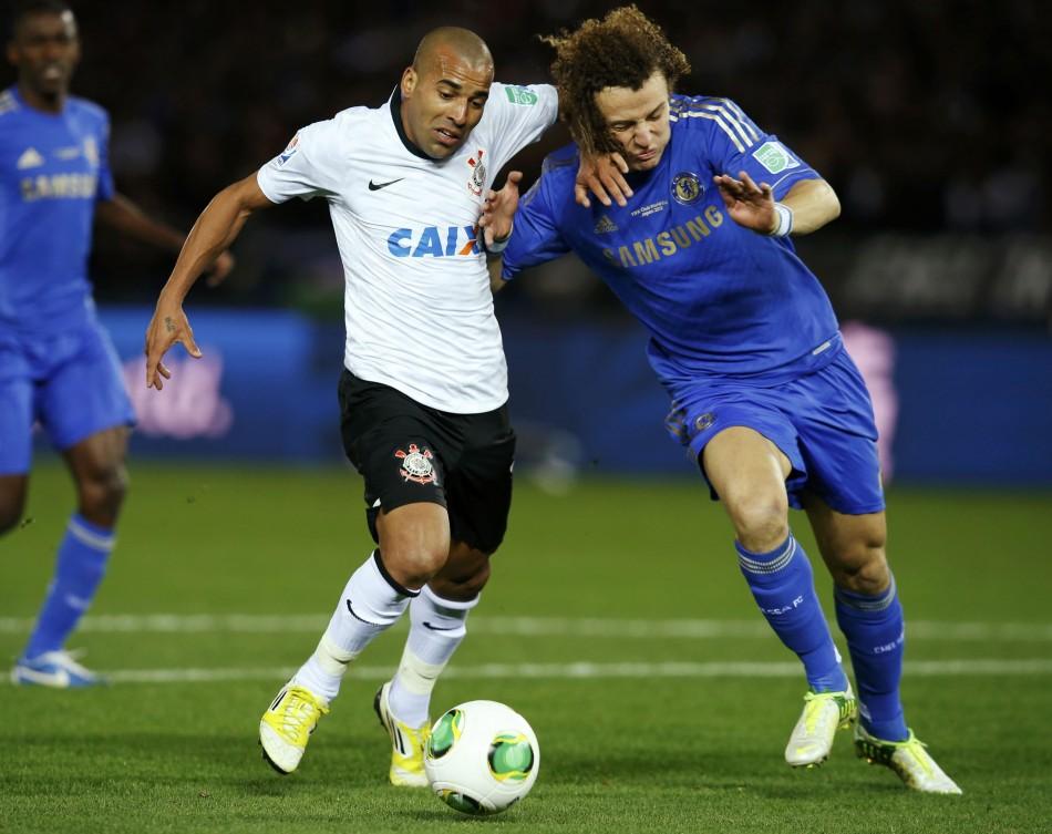 David Luiz (R)