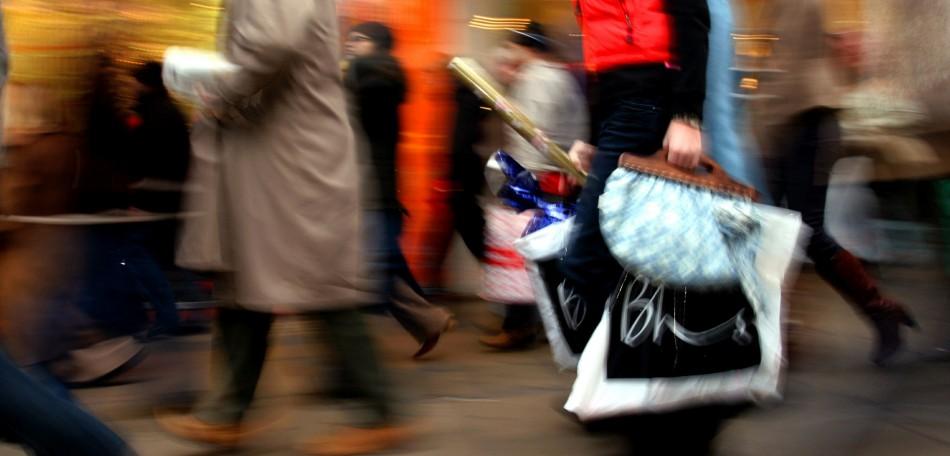 UK retail