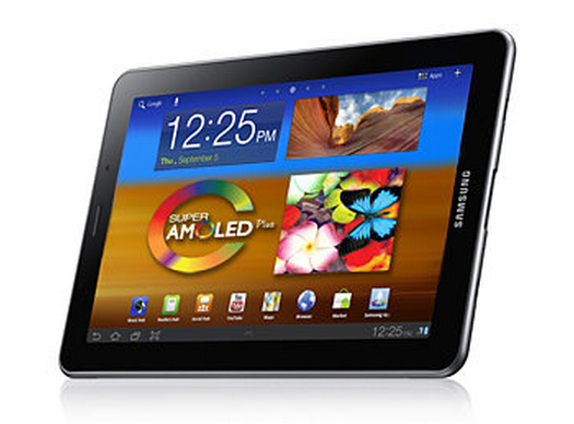 Android 4.2.1 Based CM10.1 ROM for Samsung Galaxy Tab 7.7 P6810 [Tutorial]