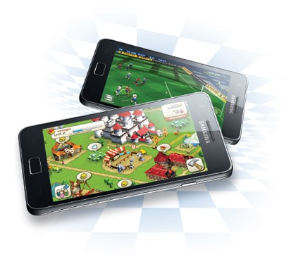 Update Samsung Galaxy S2 I9100 to Android 4.1.2 XenonMOD Custom ROM [Tutorial]
