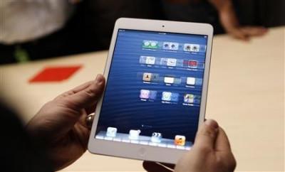 iPad Mini 2 Release Date Rumours Consistent at Q3