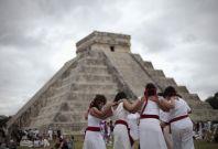 Mayan Calendar 2012