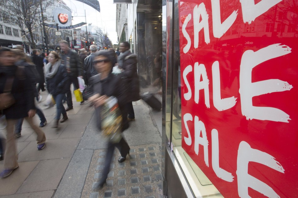 It won't be long, but the tradition of the mad dash for the Boxing Day Sales could become a thing of the past. For one, counterpart Web sites of retailers that participated in the annual discounted selling spree had laid down their wares much earlier as A