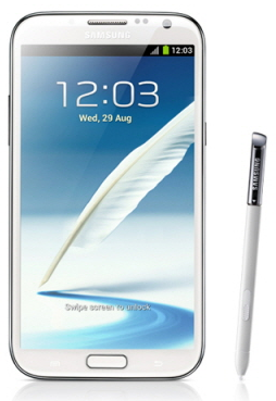 Root Galaxy Note 2 N7100 on Android 4.1.2 XXDLL4 Jelly Bean Official Firmware [GUIDE]