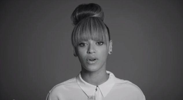 Beyoncé Knowles joins campaign against gun violence