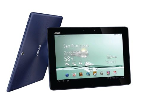Asus Transformer Pad TF300T Gets Android 4.2.1 Jelly Bean with Paranoid Android ROM [How to Install]