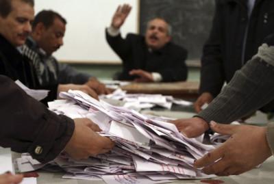 Egypt referendum