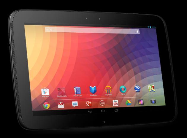 Nexus 10: Update with Android 4 2 1 Paranoid Custom Firmware