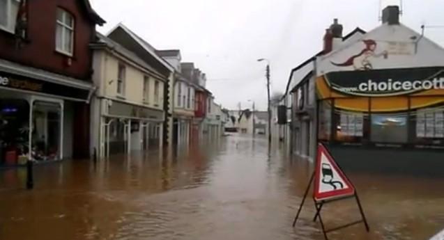 Braunton, North Devon