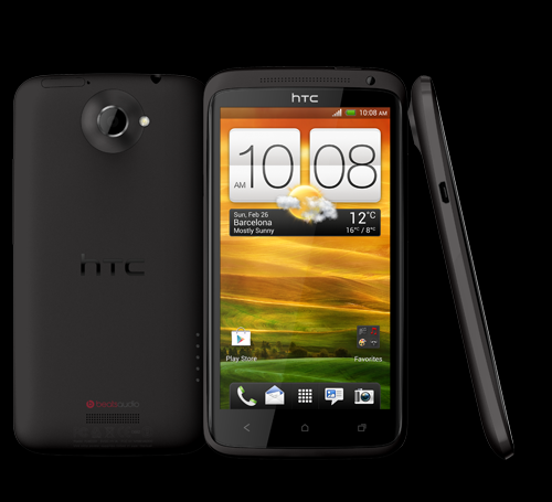HTC One XL Receives Android 4.1 Update [Tutorial]