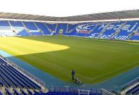 The Millennium Madejski Hotel forms part of the football ground (WikiComms)