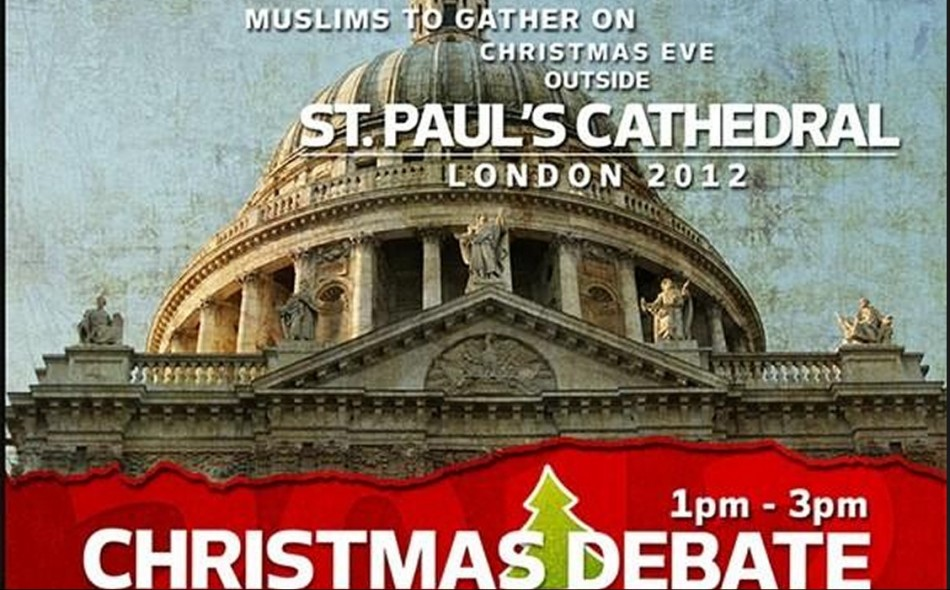 St Paul's Cathedral as it appears