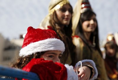 Christmas at Bethlehem
