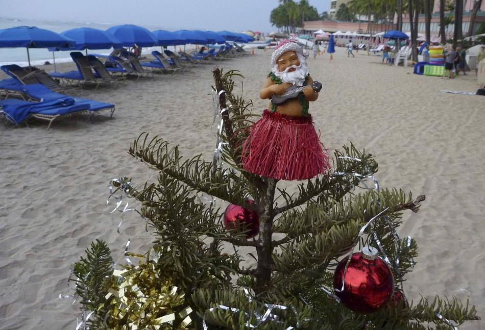 Best Christmas pictures from around the world