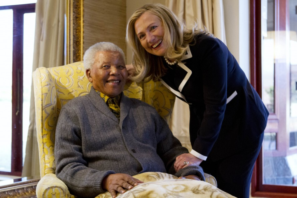 Nelson Mandela Hospital