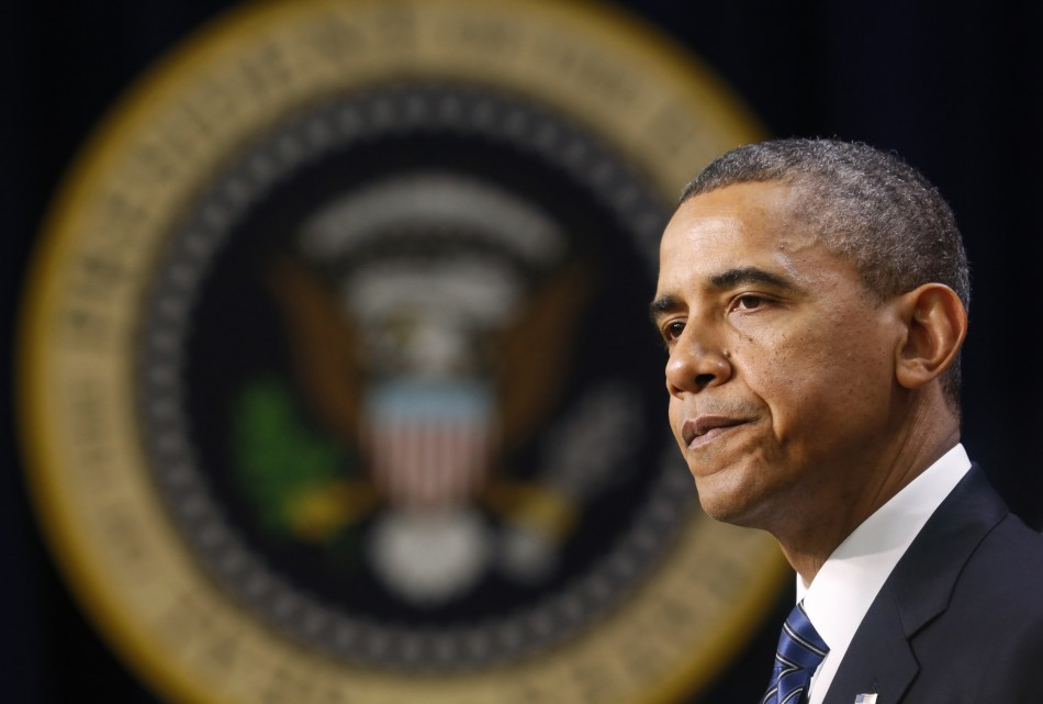 fiscal cliff  barack obama cuts holiday short to resume