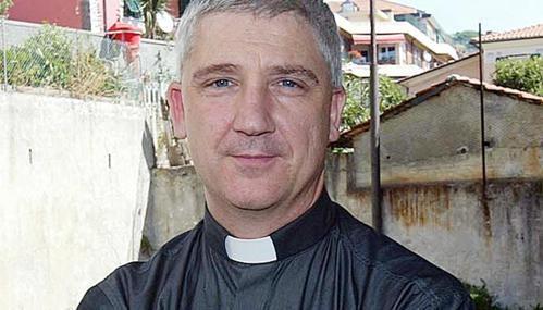 Italy: Father Corsi