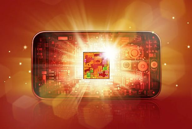 New Qualcomm Snapdragon S4 Play Processors