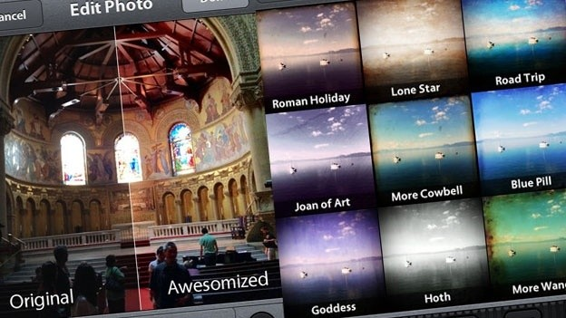 Best of 2012: Great Free Apps for iPhone 5