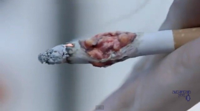 Anti-smoking Campaigns