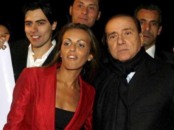 Berlusconi Pascale