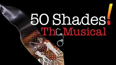 Raunchy 50 Shades stage show