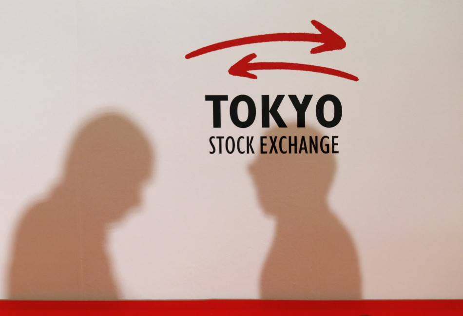 Asian markets 2012 Roundup