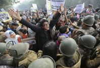 Delhi Gang Rape Victim Dies