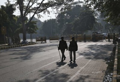 New Delhi Gang Rape peaceful protests