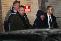 New York subway killing
