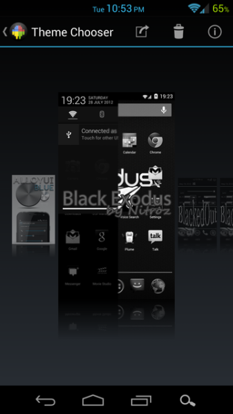 Galaxy Nexus I9250 Gets Android 4.2.1 Jelly Bean with JPO40D Xylon Custom ROM [How to Install]